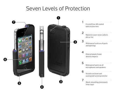 iphone 4s cases lifeproof lifeproof fre iphone 4 4s waterproof