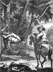 el concepto de locura en el ingenioso hidalgo don quijote