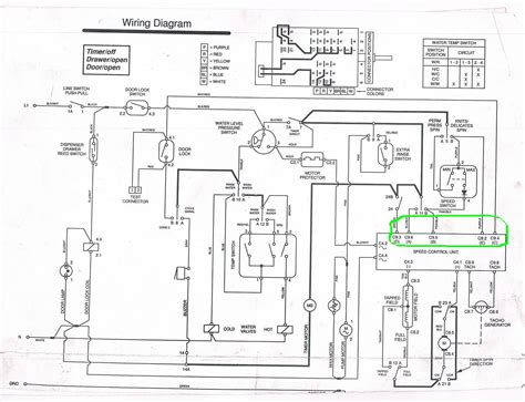 whirlpool washer motor wiring diagram impremedia net