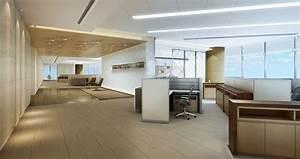 Office Interior Design – Inpro Concepts Design