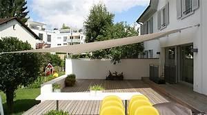 wasserdichte sonnensegel von sitrag sitrag sonnensegel With sonnensegel terrasse wasserdicht
