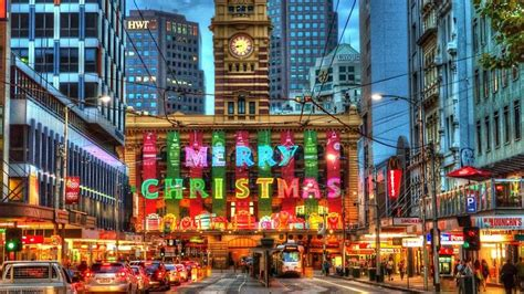 ten christmas markets not to be missed in melbourne sbs