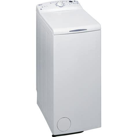 lave linge chargement dessus lave linge chargement dessus max min