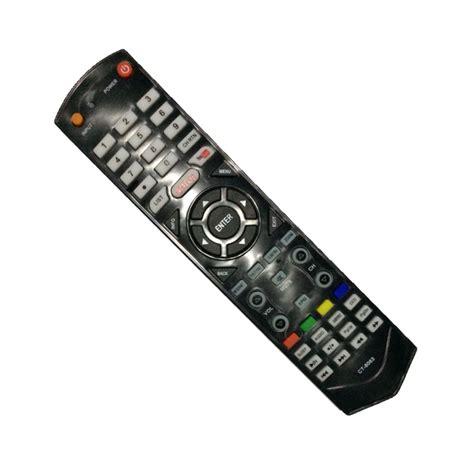Controle Remoto TV SEMP Toshiba CT 8063 solacessorios