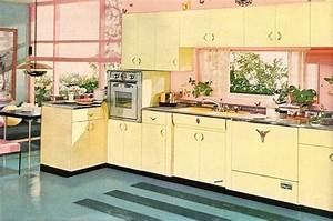 Just For Fun Let39s Take A Look Back In TimeKitchens
