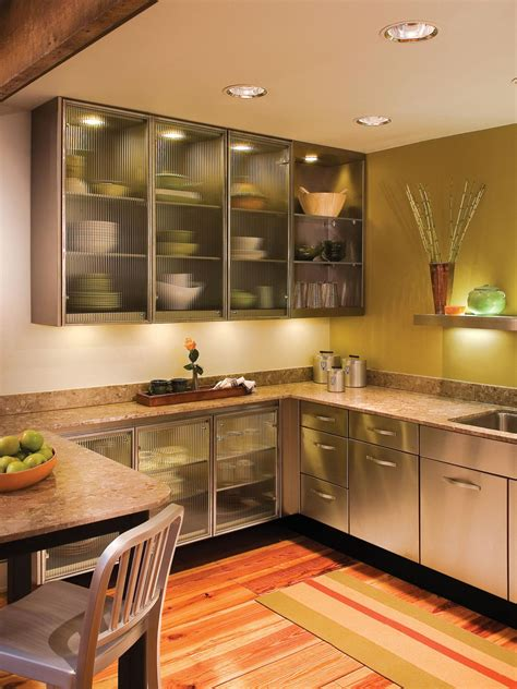 21 Alluring Glass Cabinet Doors Inspiration For Your