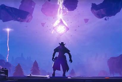 Fortnite Verge Cube Kevin Map Monsters Fortnitemares
