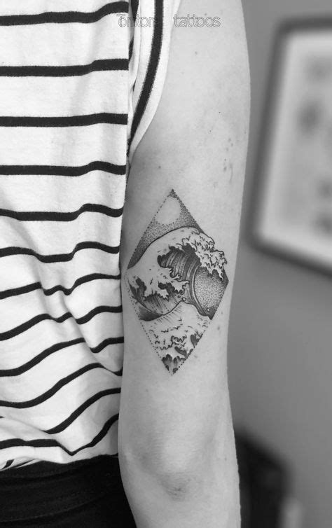 1000 ideas about Small Tattoos Men on Pinterest | Cool