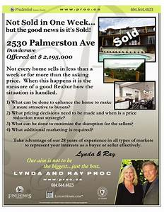 Realtor marketing do just sold flyers work good ideas for Real estate just sold flyer templates