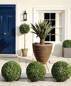 Künstliche Pflanzen Für Den Außenbereich : 40 garteneinrichtung beispiele inneneinrichtungsideen ~ Michelbontemps.com Haus und Dekorationen