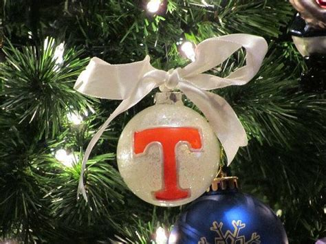 team spirit ornaments images  pinterest