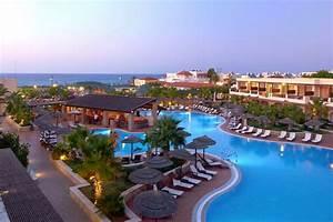 Hotel Stella Palace Heraklion Crète Promovacances