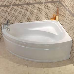 Orchard Elsdon Right Handed Corner Bath