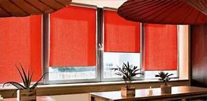 Fenster Rollos Für Innen : innen sonnenschutz rolladen kessler gmbh ~ Watch28wear.com Haus und Dekorationen