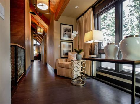 Second Home Decorating Ideas: HGTV Dream Home 2014: Second Floor Hallway