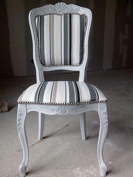 tapisser une chaise comment tapisser une chaise ancienne amazing de style