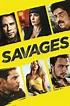 Savages (2012) - Posters — The Movie Database (TMDb)