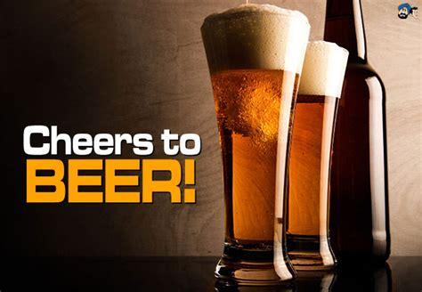cheers  beer