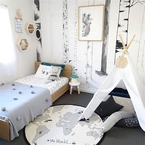 rooms for adventurous and traveller kids petit small