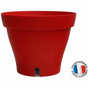Pot De Fleur Rouge : catgorie jardinire page 4 du guide et comparateur d 39 achat ~ Melissatoandfro.com Idées de Décoration