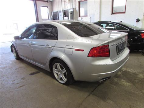 2006 Acura Tl Parts by Parting Out 2006 Acura Tl Stock 170231 Tom S Foreign