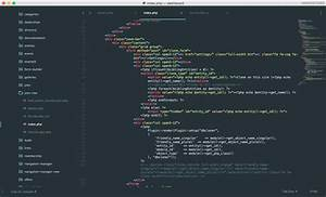 Sublime 3 editor syntax highlighting PHP + HTML not ...