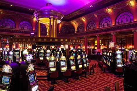 salle des machines 224 sous 169 fabrice rambert photo de casino barri 232 re de deauville deauville