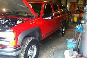 Purchase Used 1996 Chevy Suburban    Mint    Lt 2500 4x4