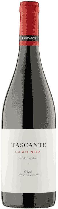 Ghiaia Nera by Tascante Ghiaia Nera 2011 Union Square Wines