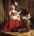 Marie Antoinette - CHILDREN of MARIE ANTOINETTE