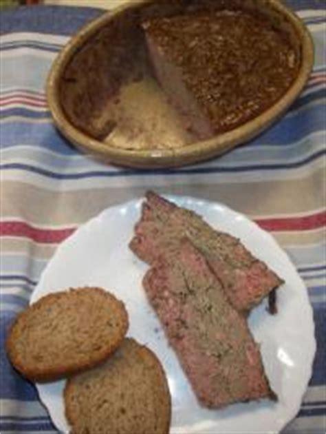 cuisiner des foies de volaille pâté de foies de volaille recette iterroir