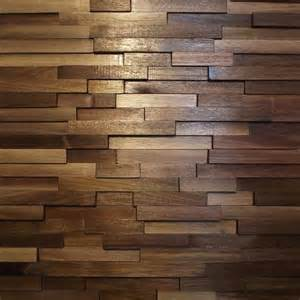 Modern Wood Wall Panels Interior