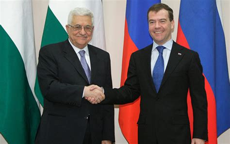 Russian Palestinian Relations Sputnik International
