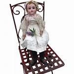 Shoulder Alphabet Bisque Head Kestner Rubylane Doll