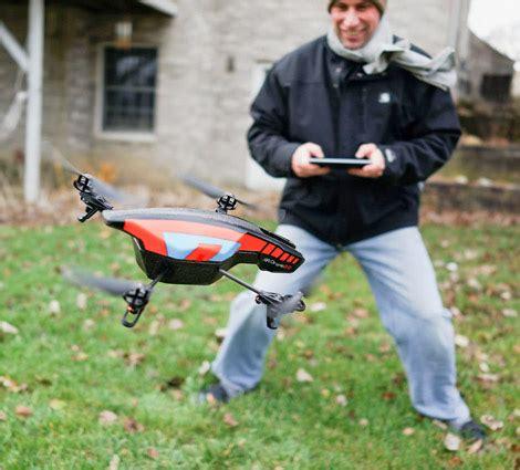 drones  integrated cameras dummies