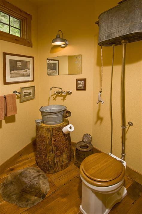wainscoting ideas bathroom 25 rustic bathroom vanities to your bathroom look