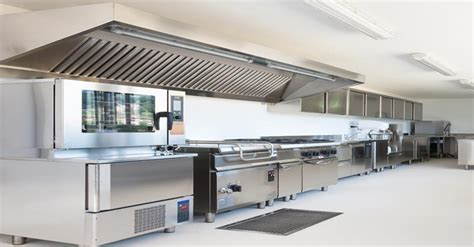 commercial kitchen ventilation systems vancouver