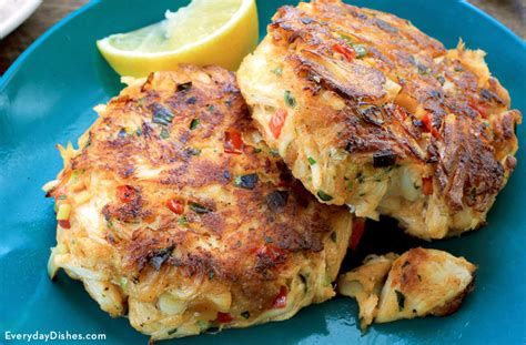 melt   mouth crab cakes recipe