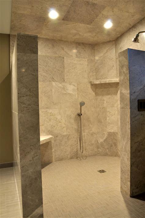 All Tile Bathrooms by Shower Tub Bathroom Ideas Traditional Bathroom