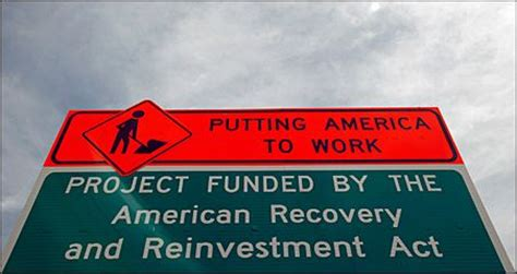 obama stimulus protected  government jobs