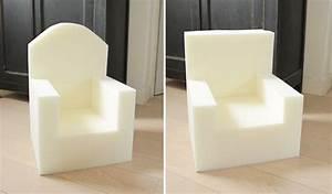 Fauteuil Enfant Mousse : un petit fauteuil en moumoute pour ma suzon poligom ~ Teatrodelosmanantiales.com Idées de Décoration