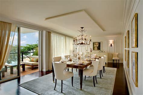 dining room sliding door curtains » Dining room decor