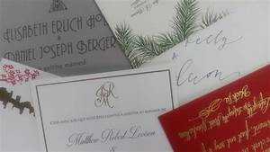 Custom wedding suite letterpress invitation printing nyc for Letterpress wedding invitations manila philippines