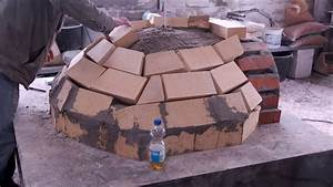 Flammkuchenofen Selber Bauen : holzofen selber bauen pizzaofen selber bauen flammkuchenofen selber bauen youtube ~ Whattoseeinmadrid.com Haus und Dekorationen