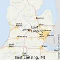 Best Places to Live in East Lansing, Michigan