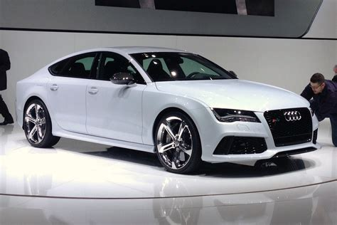 Audi A7 Picture by 2010 Audi A7 Sportback 4g Pictures Information And