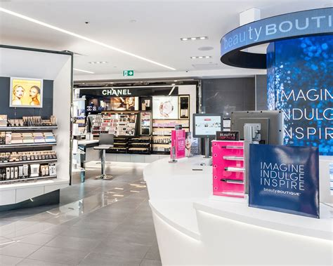 Shoppers Mart Openings shoppers mart opens the third enhanced beautyboutique aug 7 2014