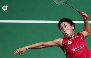 Kento Momota to rejoin Japan National Team ...