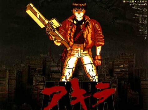 anime review ramble akira  geek girl project