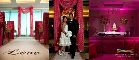 Destination Wedding + Las Vegas = Adventure